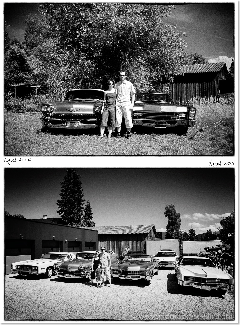 Photoshooting With The Fleet Geralds 1958 Cadillac Eldorado Perfect Circle Cruise Control Wiring Diagram Edge